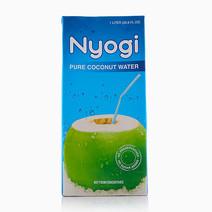 Nyogi Pure Coconut Water (1L) by Nyogi