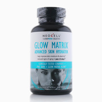 Neocell Glow Matrix Advanced Skin Hydration (90 Capsules) by Neocell