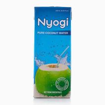 Nyogi Pure Coconut Water (250ml) by Nyogi