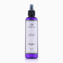Room and Linen Spray by Whiffed