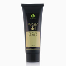 Argan Oil Age-Defying Lotion by Be Organic Bath & Body
