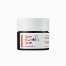 Vitamin 75 Maximizing Cream by By Wishtrend