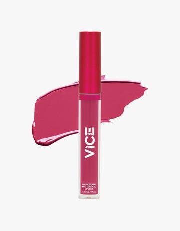 Phenomenal Liquid Lipstick by Vice Cosmetics