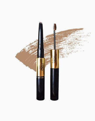 2 in 1 Eyebrow Duo by Blair Japan