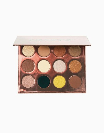 I Think I Love You Palette by ColourPop