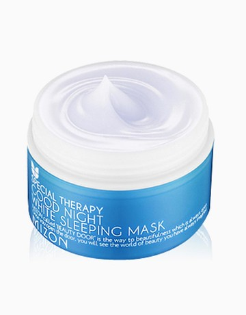 Goodnight Sleeping Mask by Mizon