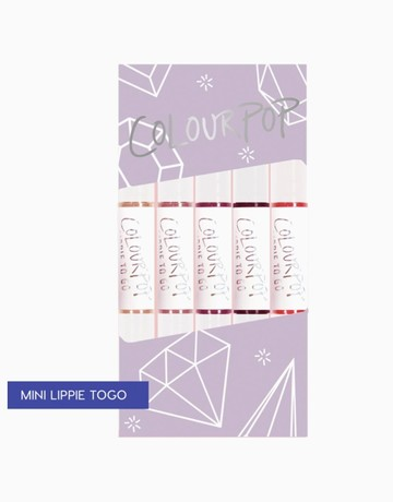 Hot To Trot Lippie To Go by ColourPop