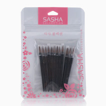 Disposable Lip Brushes by Sasha