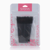 Disposable Mascara Wands by Sasha