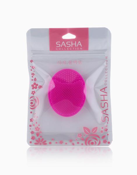 Facial Cleansing Pad by Sasha