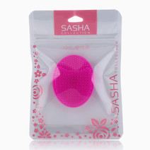 Facial Cleansing Pad by Sasha in
