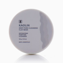 Kaolin Clay Mask (100g) by Beryl Essentials
