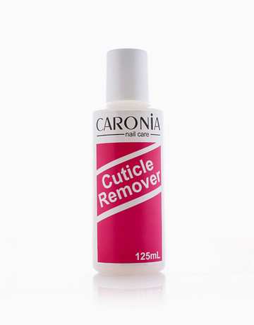 Cuticle Remover White 125ml By Caronia