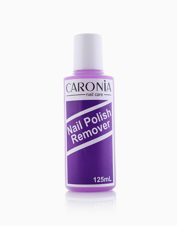 Nail Polish Remover (125ml) by Caronia