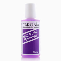 Nail Polish Remover (60ml) by Caronia