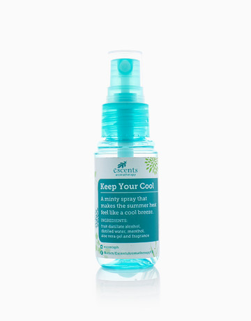 Keep Your Cool Cooling Spray by Escents PH