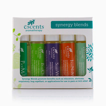 Synergy Blends Roll-On (Set) by Escents PH in