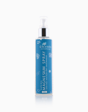 Magnesium Spray by Escents PH