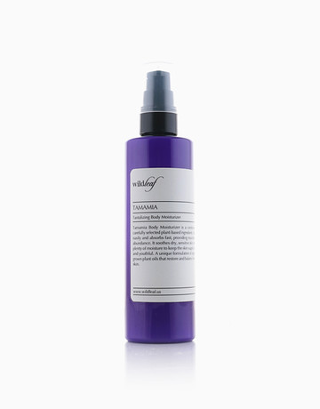Tamamia Natural Body Lotion by Wildleaf