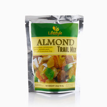 Almond Trail Mix (42.5g) by Lifestyle Gourmet