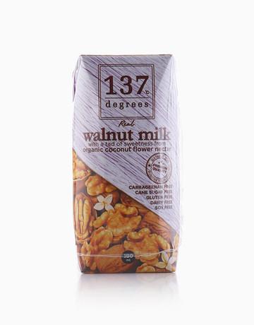 Walnut Milk Original by 137 Degrees