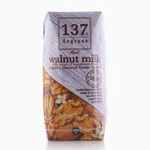 Walnut Milk Original by 137 Degrees