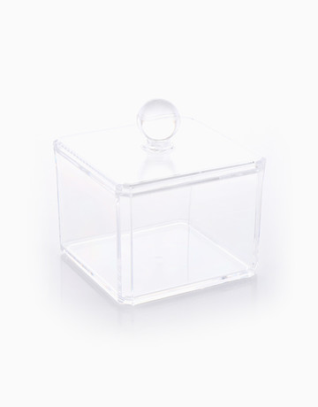 Square Accessory Box (NB-609) by Cascade