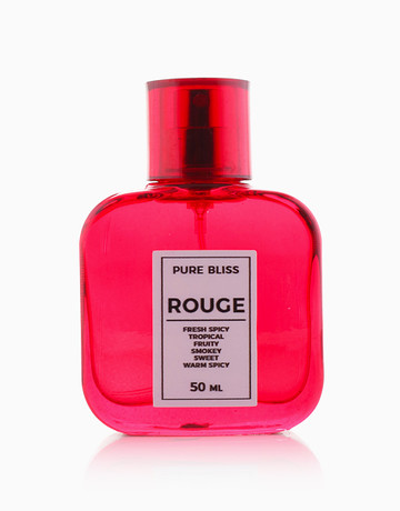 Rogue Eau de Parfum by Pure Bliss
