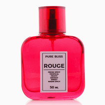 Rogue Eau de Parfum (50ml) by Pure Bliss