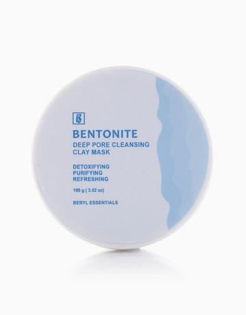 Bentonite Clay Mask (100g) by Beryl Essentials