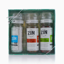 Basic Blends Gift Set by Zin