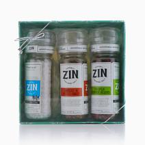 Bestsellers Gift Set by Zin