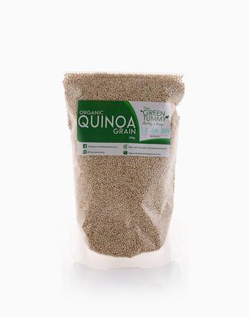 White Quinoa (350g) by The Green Tummy