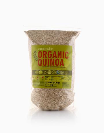 Organic Quinoa (2kg) by Green Silo