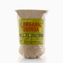 Organic Quinoa (2kg) by Green Silo in