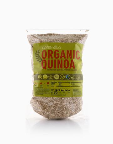 Organic Quinoa (1kg) by Green Silo