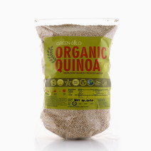 Organic Quinoa (1kg) by Green Silo in