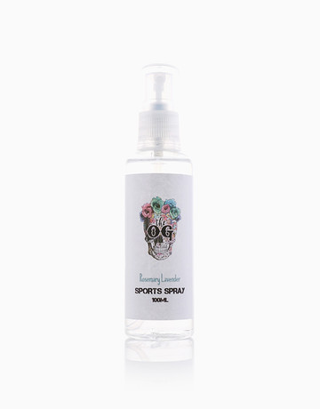 OG Sports Spray (100ml) by The OG