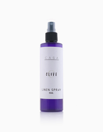 CASA Linen Spray (150ml) by CASA
