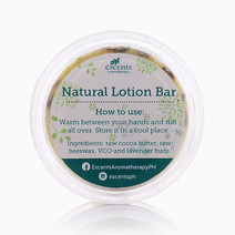 Lotion Bar (20g) by Escents PH in