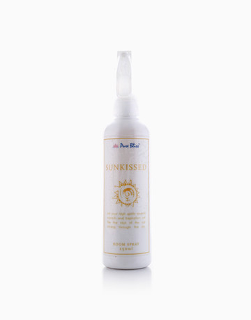Sunkissed Room Spray (250ml) by Pure Bliss