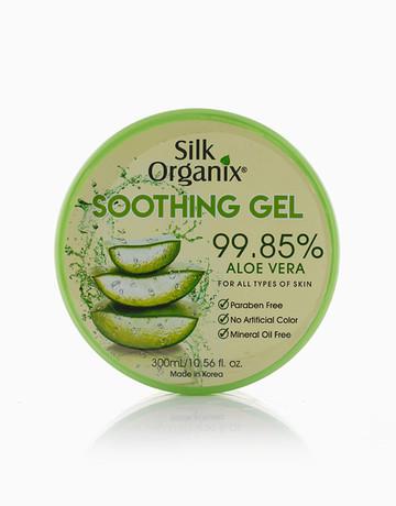 Soothing Gel by Silk Organix