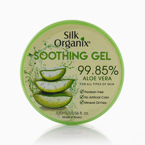 Soothing Gel by Silk Organix in