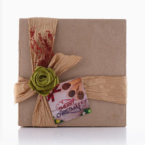 Christmas Bundle by The Green Tummy