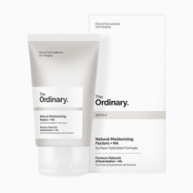 Natural Moisturizing Factors by The Ordinary in