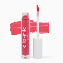 Ella mila creamy lips its complicated