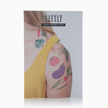 Vegetable Set by Tattly