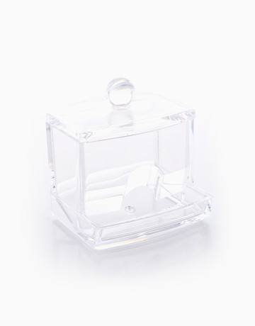 Cosmetics Box (NB-604) by Cascade