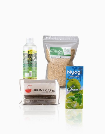 Be Healthy Kit by BeautyMNL