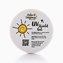 UV Shield Gel by Hello Gorgeous
